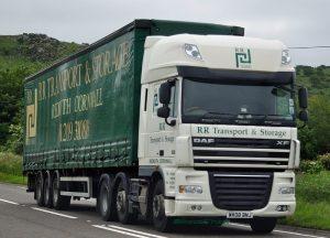 RR Transport Limited