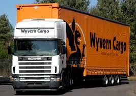 Wyvern-Transport